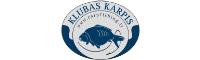 Karpių žūklė Logo